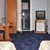 1-комнатный люкс в частной гостиннице с верандой