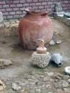 Фотографии Евпатории - раскопки