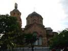 Достопремечательностей Евпатории - Греческая церковь