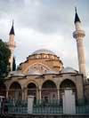 Достопремечательностей Евпатории - мечеть Джума-Джами