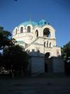 Достопремечательностей Евпатории - собор Св. Николая