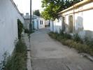 Улицы Евпатории - одна из улиц старого города