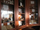 Достопремечательностей Евпатории - самая старая аптека Евпатории (внутри)
