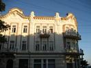 Достопремечательностей Евпатории - один из домов Евпатории