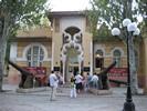 Достопремечательностей Евпатории - краеведческий музей и музей восковых фигур