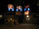 Ночной отдых и рестораны - дискотека Europa
